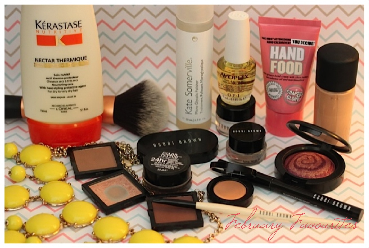 Beauty and Style Favourites February 2013 | From Shelley With Love