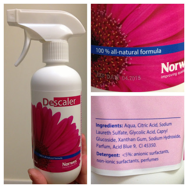 Natural Detergents Review