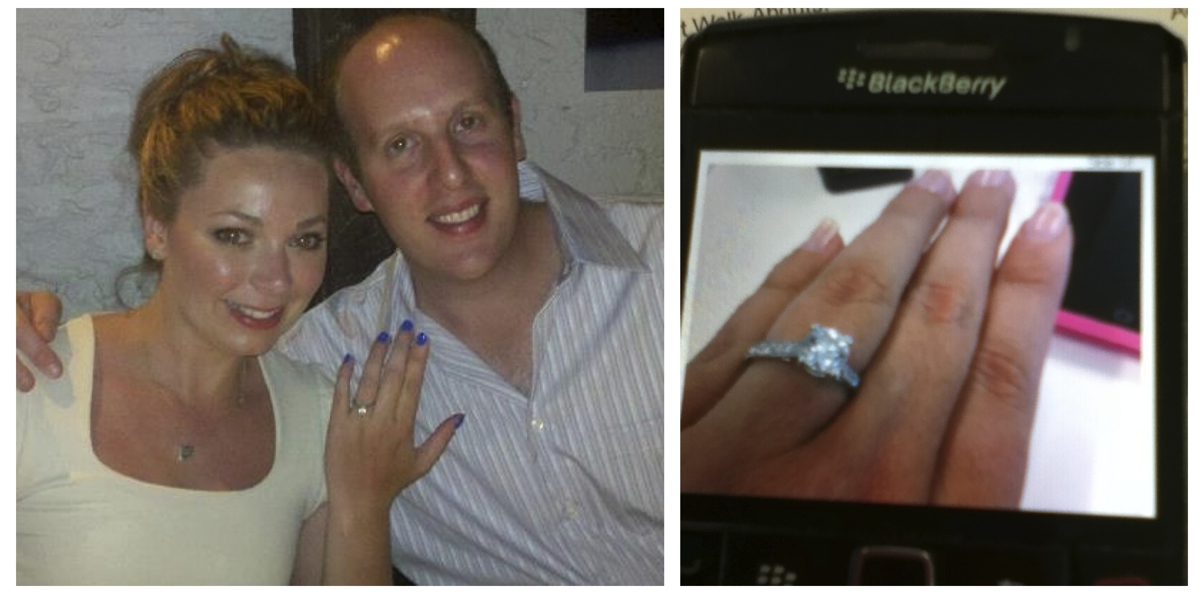 Engaged to my Best Friend   From Shelley With Love