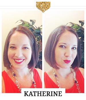 Katherine Evans - Beauty Challenge No. 1 Winner