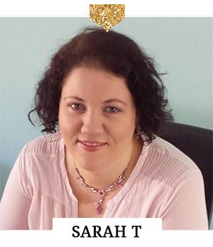 Sarah Tucker - Beauty Challenge Day 2 Winner