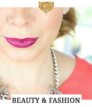Beauty & Fashion Styling