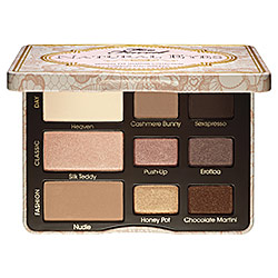 Too Faced Natural Eyes Collection - Day 5 Prize