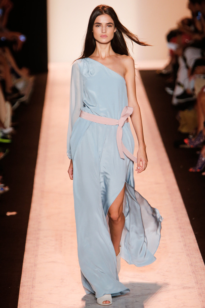 www.fromshelleywithlove.com | BCBGMAXAZRIA SS15