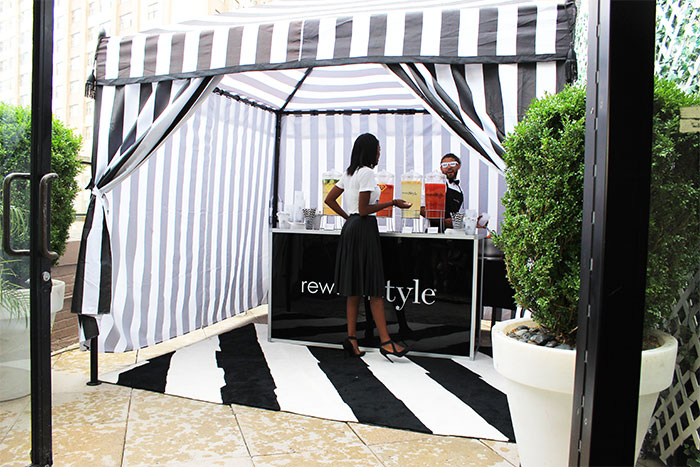 RewardStyle Rooftop Party