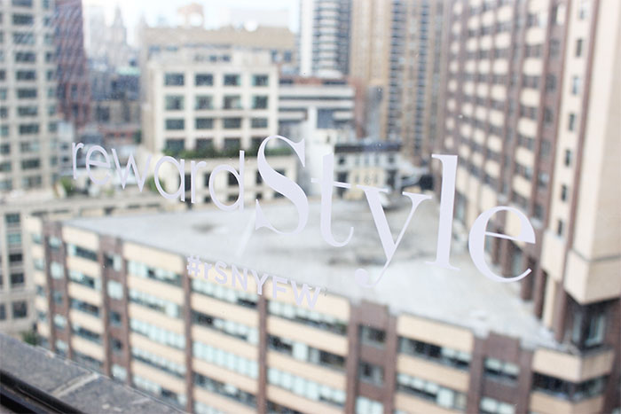 www.fromshelleywithlove.com | Empire Hotel NYC