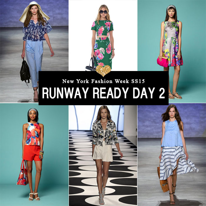 www.fromshelleywithlove.com | NYFW SS15 Day 2