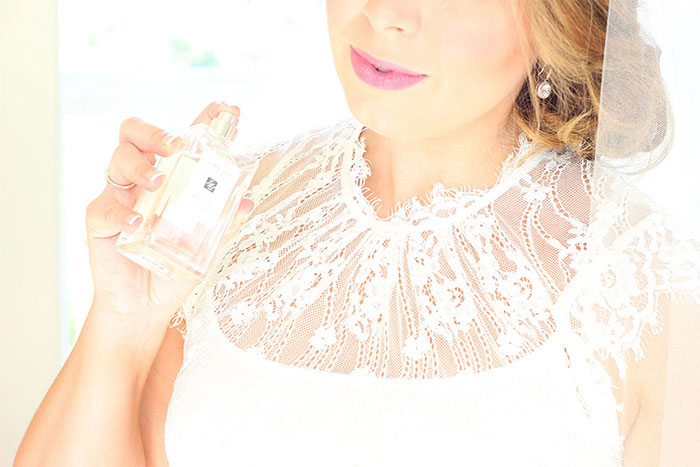 Bridal Style & Soft + Romantic Makeup Tutorial