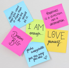 positive-post-its