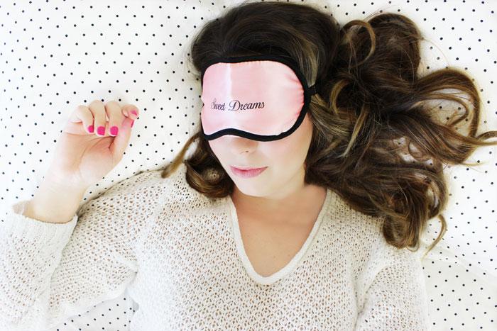 3 ways to finally get your beauty sleep