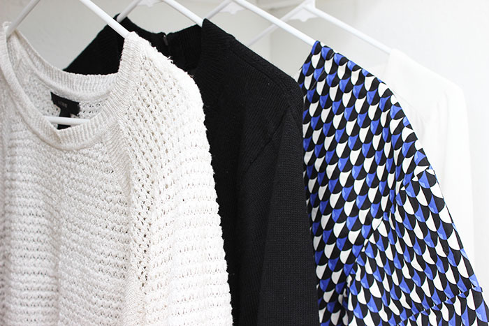 Is your closet sabotaging you?
