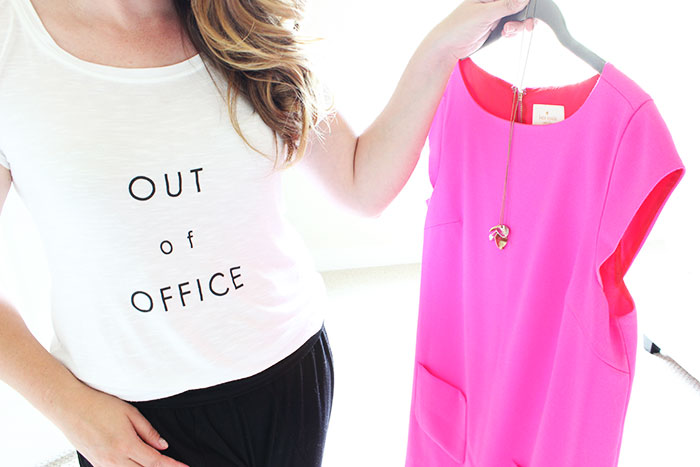 Wondering What to Wear to Work? Read this...