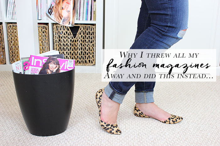 fashion magazines, confidence, life & style coach, personal stylist