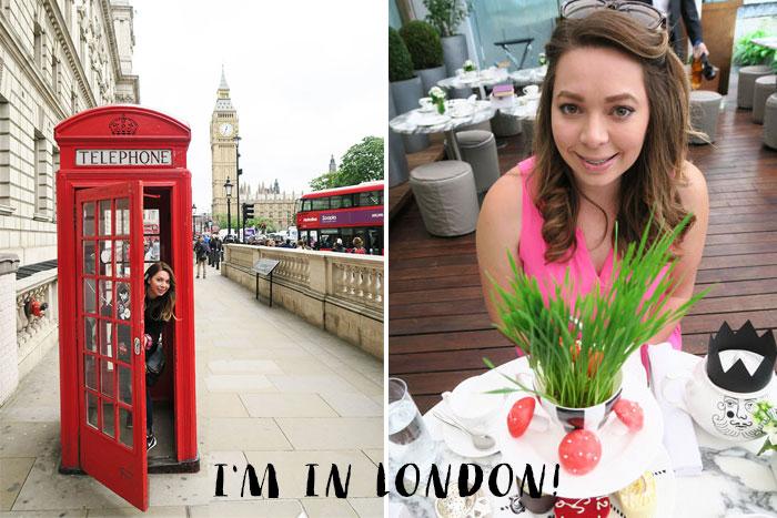 I'm-in-London