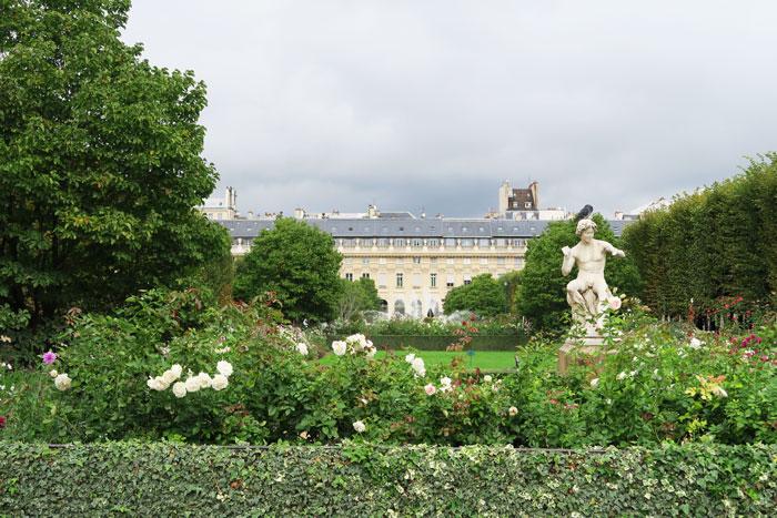Palais-Royal-Gardens