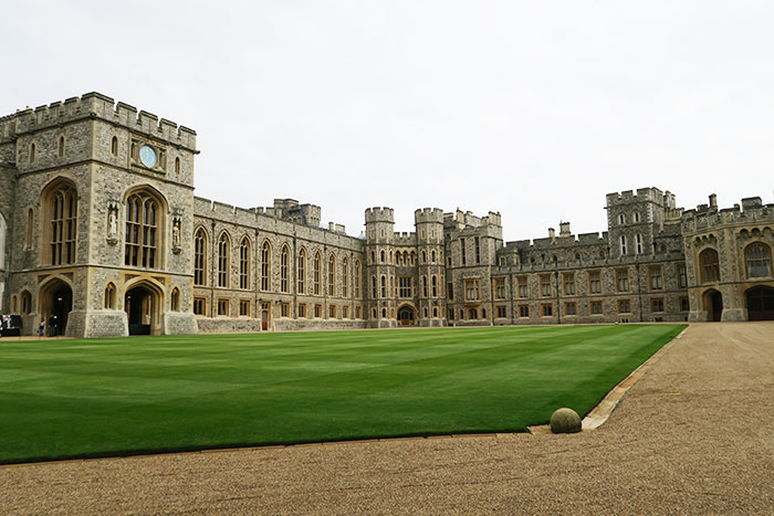 Windsor-Castle-Quadrangle