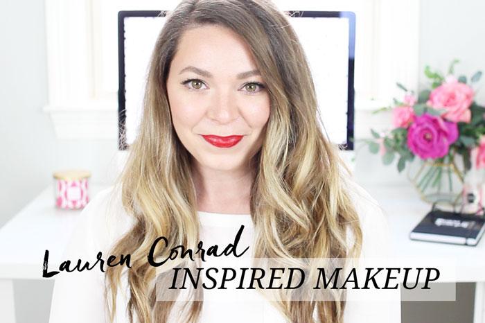 Lauren-Conrad-Makeup-Tutorial