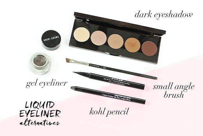 liquid-eyeliner-alternatives