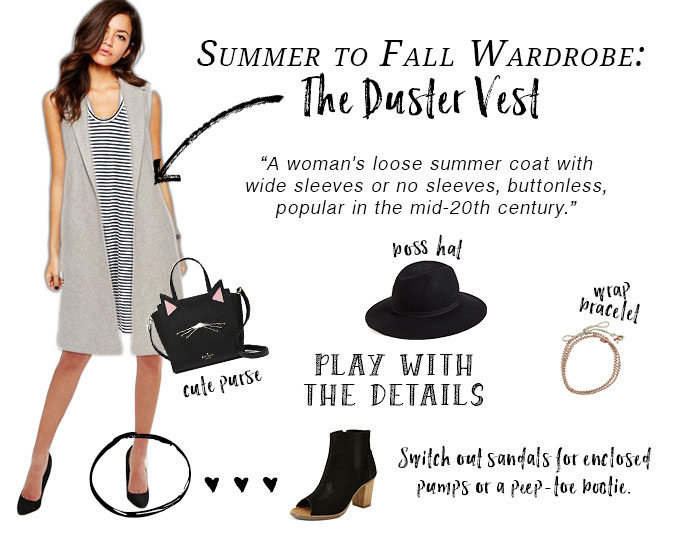 how-to-transition-your-summer-wardrobe-into-fall-look-1