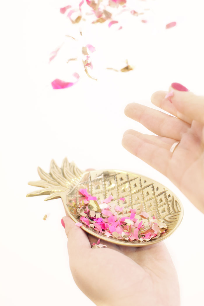 confetti-pineapple
