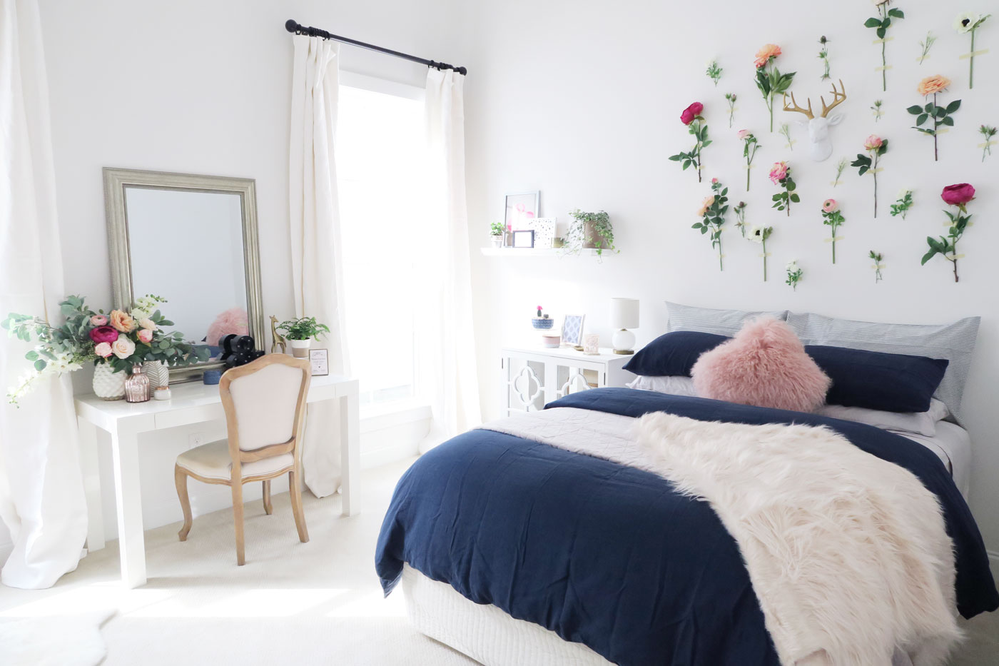 Guest_Bedroom_Whimsical_Makeover_Overview
