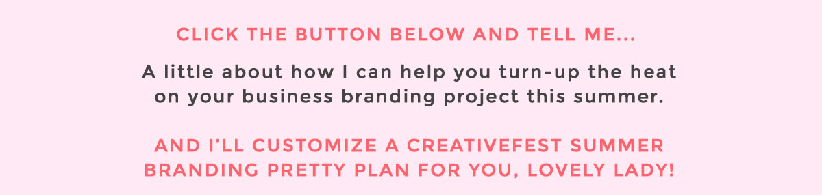 Brand Styling + Creative Direction Services for Female Entrepreneurs