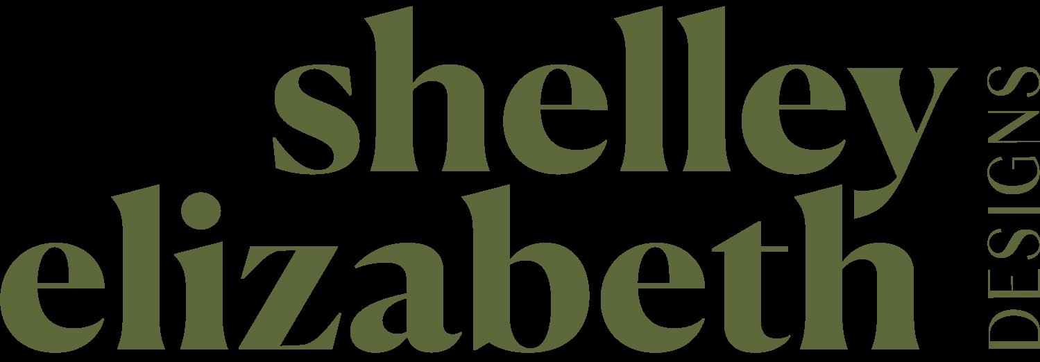 Shelley Elizabeth Designs Logo